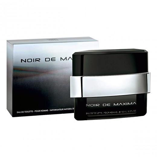 ادو تویلت مردانه امپر مدل Noir De Maxima حجم 100 میلی لیتر