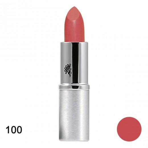 رژ لب جامد مای مدل سیلکی شاین شماره 100