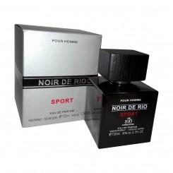 ادو پرفیوم مردانه ریو کالکشن مدل Noir De Rio Sport حجم 100 میلی لیتر