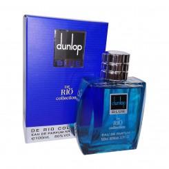 ادو پرفیوم مردانه ریو کالکشن مدل Dunlop Blue حجم 100 میلی لیتر