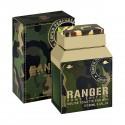 ادو تویلت مردانه امپر مدل Ranger Army Edition حجم 100 میلی لیتر