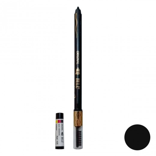 مداد ابرو بل کربنی شماره 100