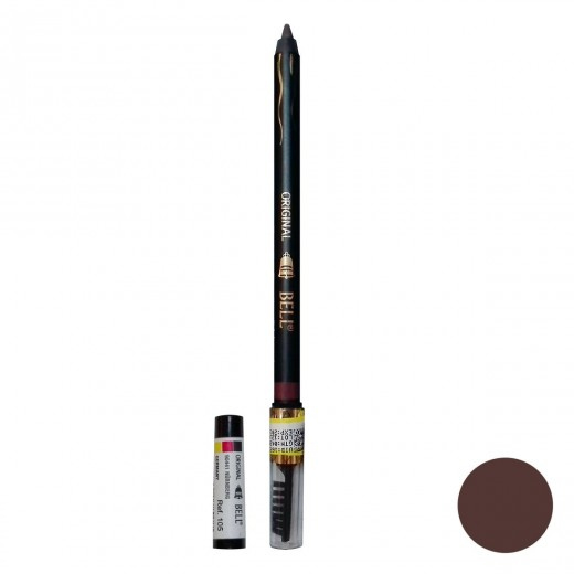 مداد ابرو بل کربنی شماره 102