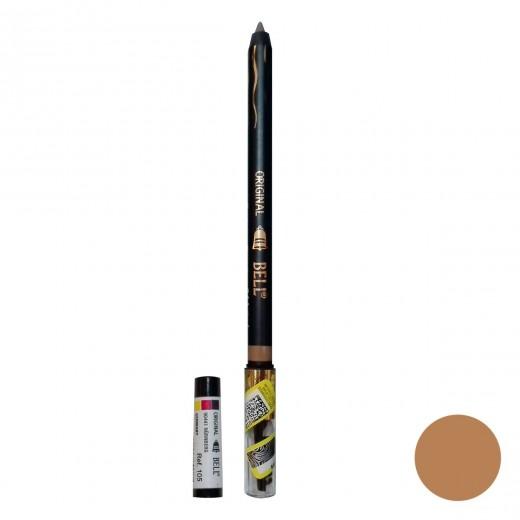 مداد ابرو بل کربنی شماره 105