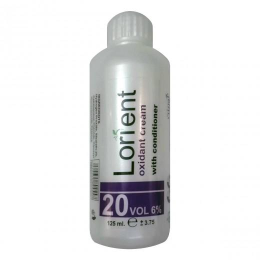 کرم اکسیدان لورینت 6 درصد - شماره 1 - 20 حجمی