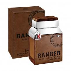 ادو تویلت مردانه امپر مدل Ranger حجم 100 میلی لیتر