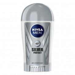 استیک ضد تعریق مردانه نیوآ مدل Silver Protect حجم 40 میلی لیتر