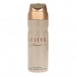 اسپری زنانه امپر مدل Legend Femme حجم 200 میلی لیتر