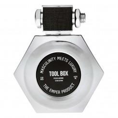 ادو تویلت مردانه امپر مدل Tool Box Silver Edition حجم 100 میلی لیتر